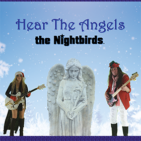 the nightbirds hear the angels